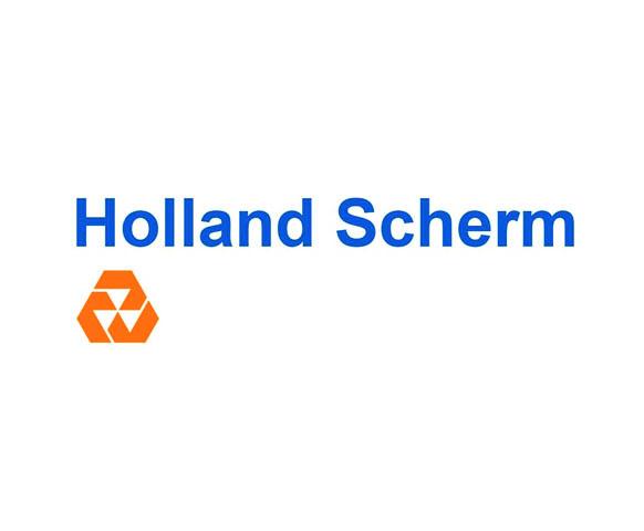 Holland Scherm
