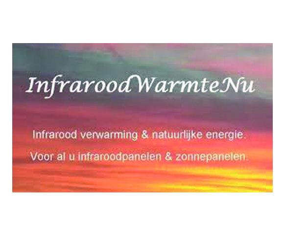 InfraroodwarmteNu