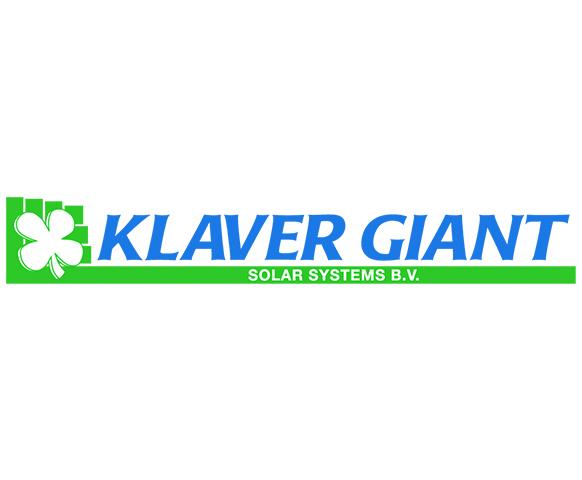 Klaver Giant Solar Systems