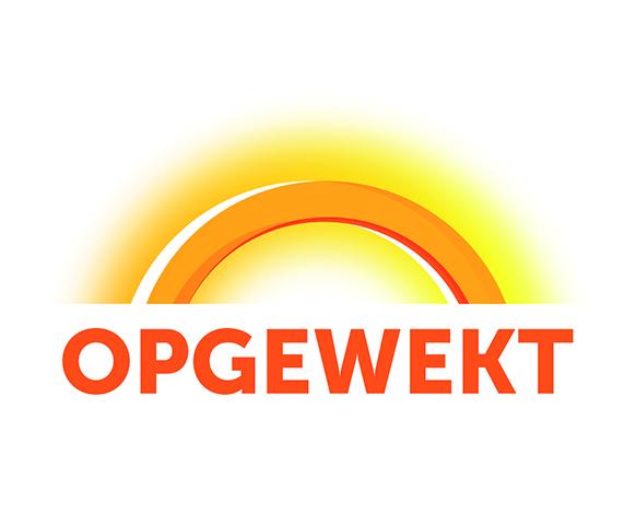 OPGEWEKT