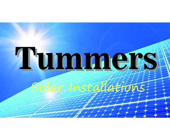 Tummers Solar Installations