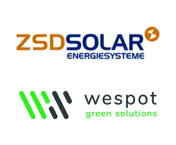 ZSD Solar GmbH / We Spot B.V.