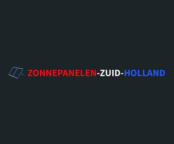 Zonnepanelen-Zuid-Holland