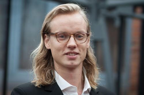 J. Grinten, van der's profielfoto